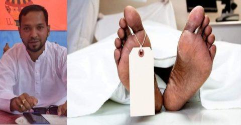 ভোলায় কাঁচা বাজার ব্যাবসায়ী নিহতের ঘটনায় দ্রম্যজাল! হত্যা নাকি সাভাবিক মৃত্যু! খুলছেনা রহেস্যজট