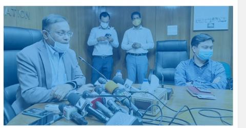 আল জাজিরার সম্প্রচার চাইলেই বন্ধ করতে পারতাম : তথ্যমন্ত্রী