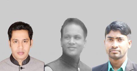 গণতান্ত্রিক যুব আন্দোলন এর সম্মেলন প্রস্ততি কমিটি গঠন